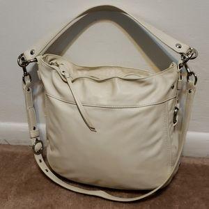 Coach Zoe Handbag Hobo Convertible Shoulder Bag